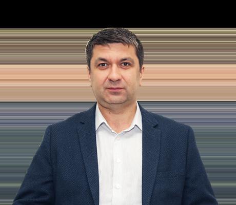 Альчиков Александр Витальевич
