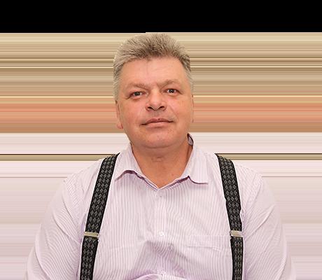 Хоруженко Дмитрий Андреевич