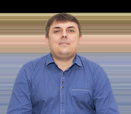 Щеткин Максим Валерьевич