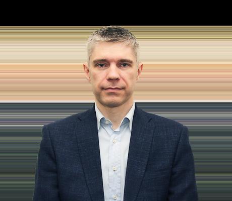 Шубейкин Олег Владимирович