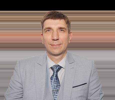 Соболев Дмитрий Олегович