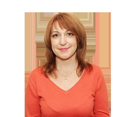 Трубникова Наталия Владимировна
